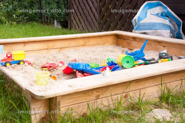sandpitの販売画像