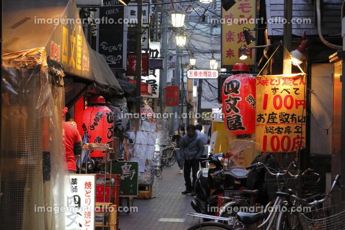 中野飲み屋街の販売画像
