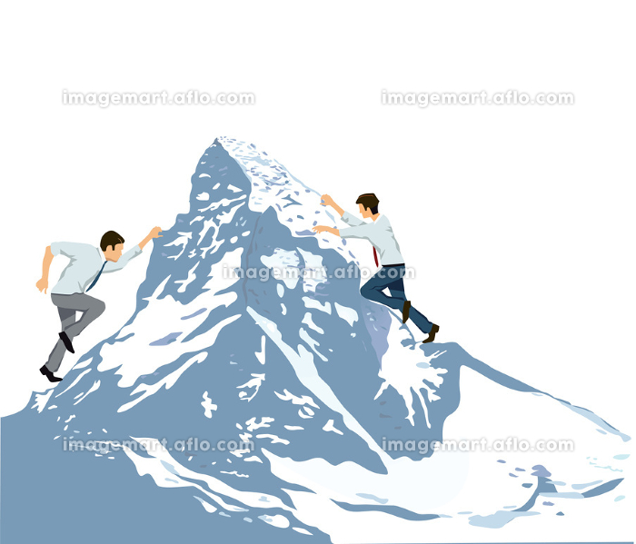 climbing summitの販売画像