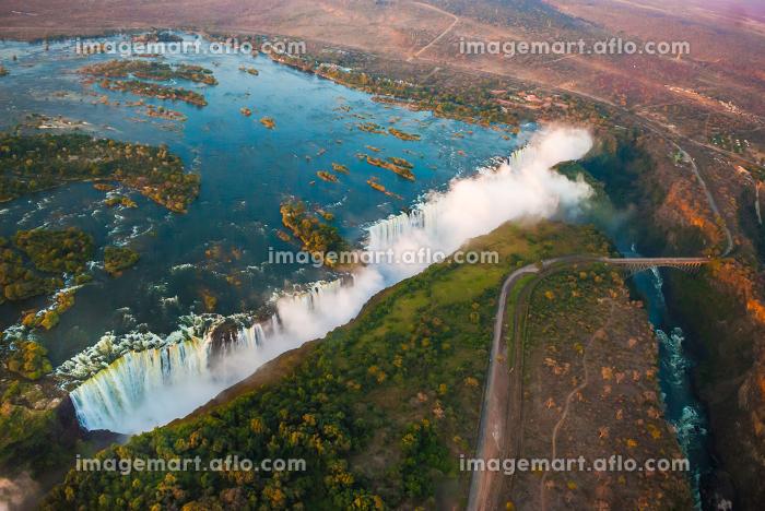 ザンビア 旅行 長身の販売画像