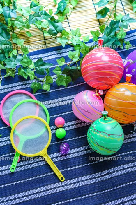 縁日 夏祭りの販売画像