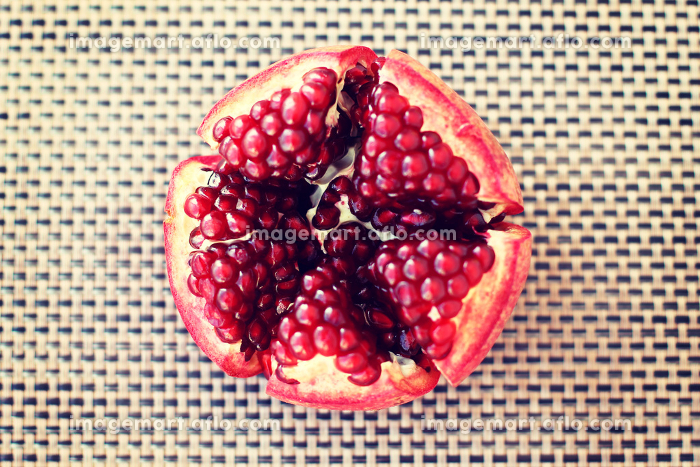 pomegranateの販売画像