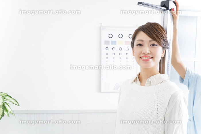 健康診断イメージの販売画像