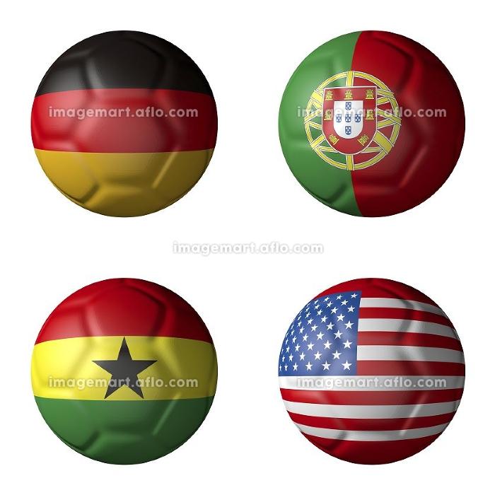 2014年ワールドカップGグループの販売画像