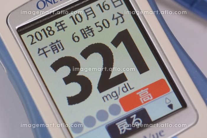 糖尿病治療・血糖値測定の販売画像