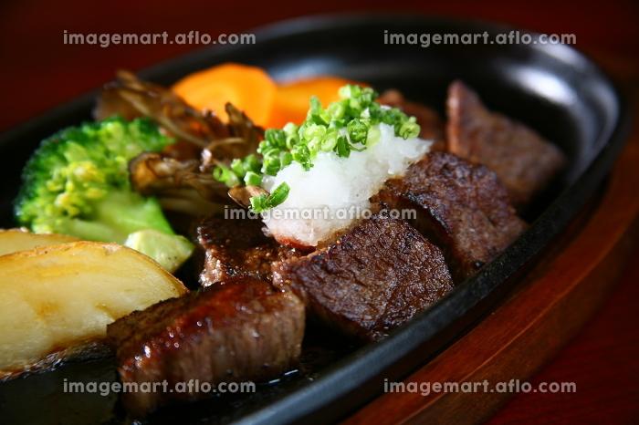 Japanese steakの販売画像