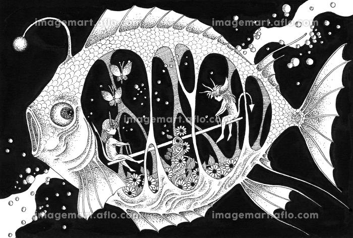 海底の児童公園の販売画像