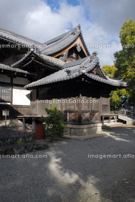 斑鳩寺 聖徳殿 兵庫県太子町の販売画像