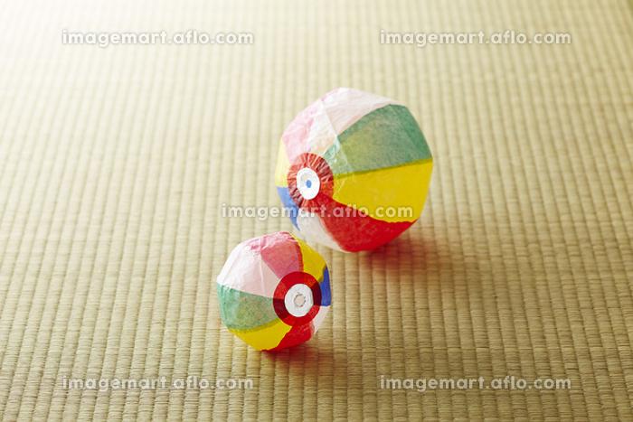 紙風船の販売画像