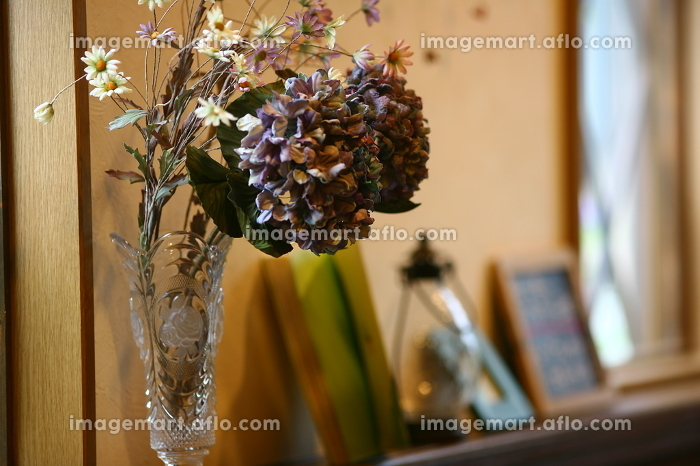 flowerの販売画像