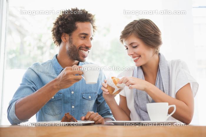 カフェ リラックス コーヒー専門店の販売画像