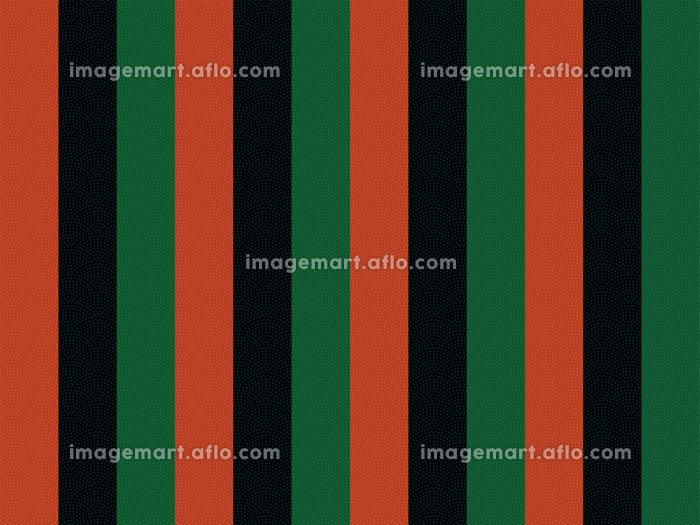 和柄 歌舞伎の定式幕斜め鮫肌小紋 緞帳 引幕の配色の背景バックグラウンド斜体 ベクターの販売画像
