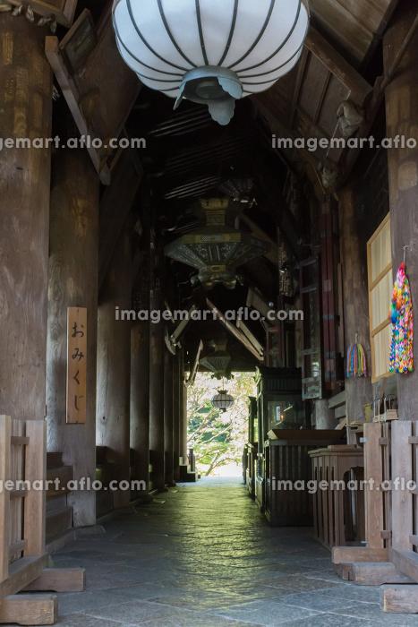 長谷寺 (奈良県桜井市 2012/08/08撮影)の販売画像