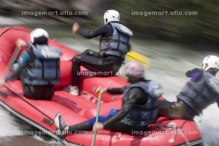 wildwater raftingの販売画像