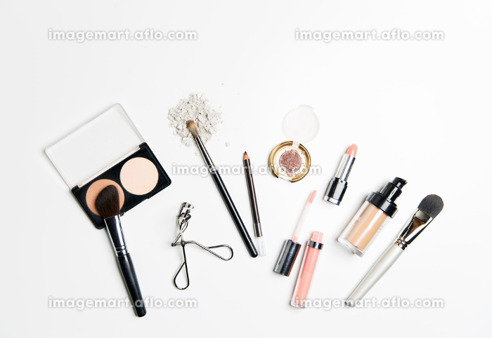 close up of makeup stuffの販売画像