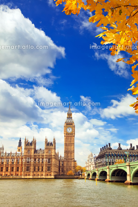 Big Ben in Londonの販売画像