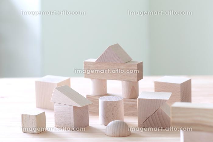 積み木の販売画像