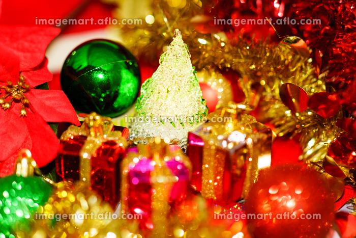 クリスマスイメージの販売画像