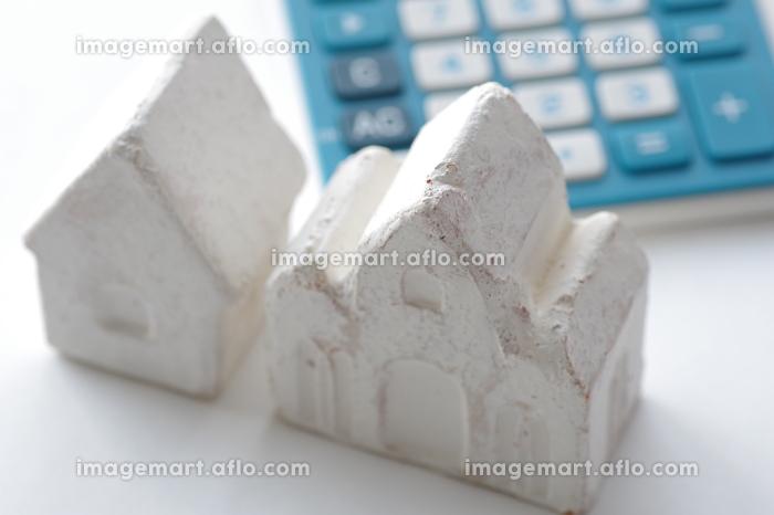 新築、リフォーム、増改築、住宅ローンのイメージ素材の販売画像
