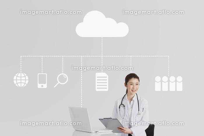 医者の販売画像