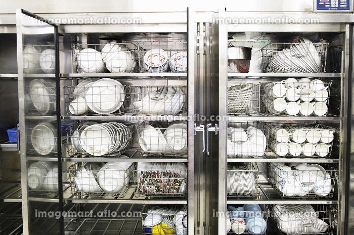 食器乾燥機の販売画像