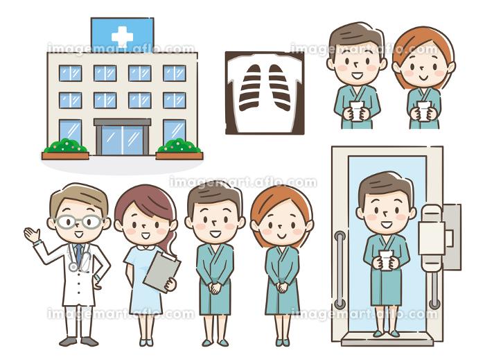 人間ドック 健康診断 セットの販売画像