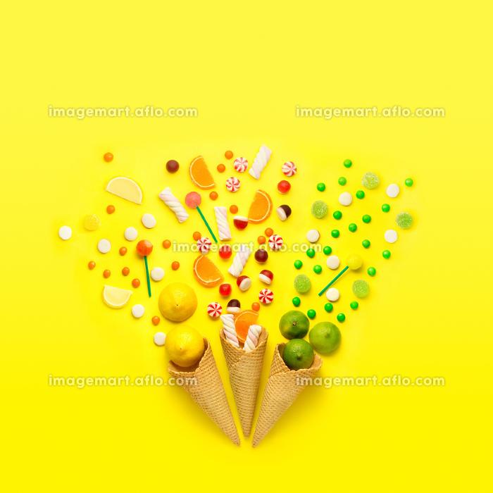 Candy fireworks.の販売画像