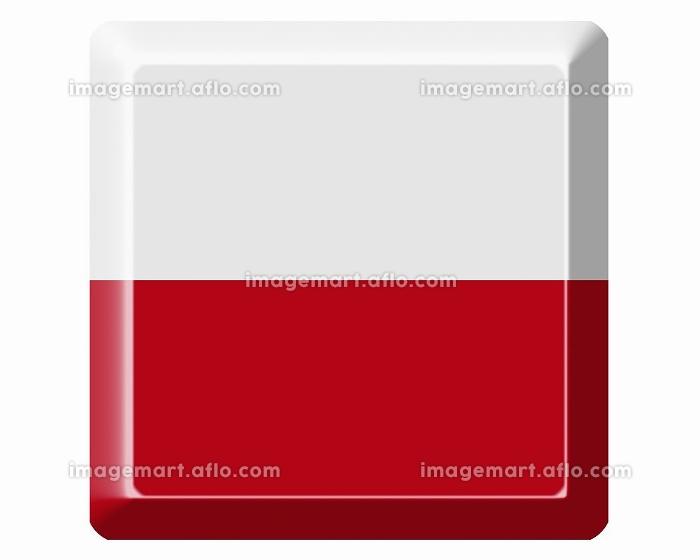 ポーランドの国旗