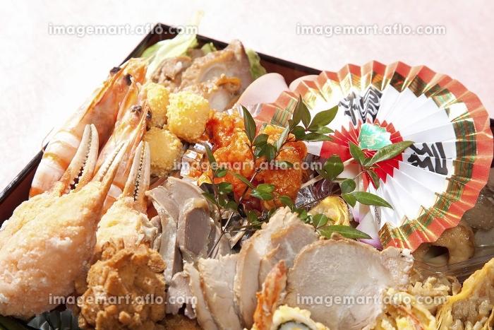 中華おせち料理の販売画像