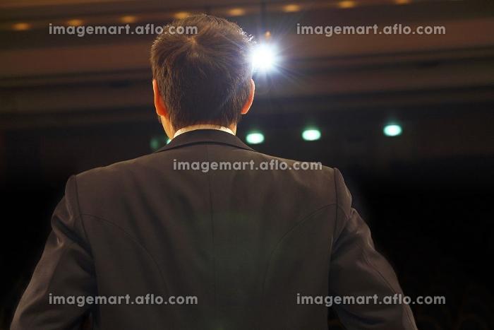 指揮者イメージの販売画像