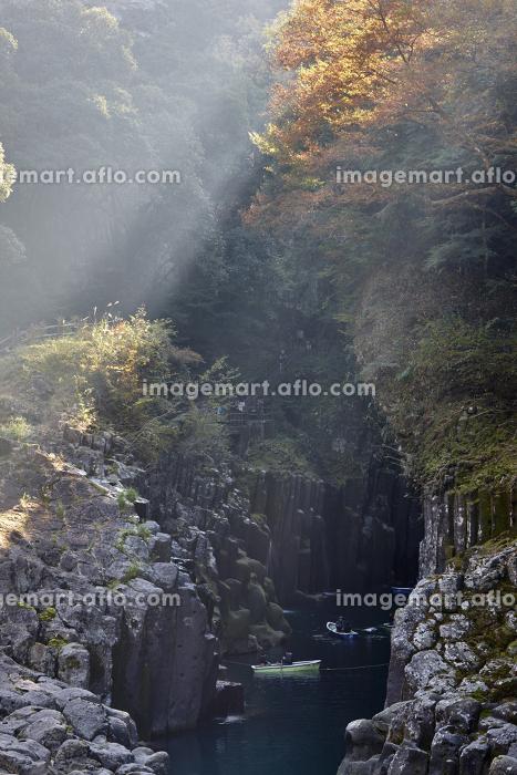 高千穂峡の販売画像