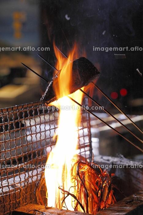 鰹たたき焼きの販売画像