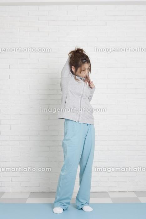 床 リラックス フィットネス用品の販売画像
