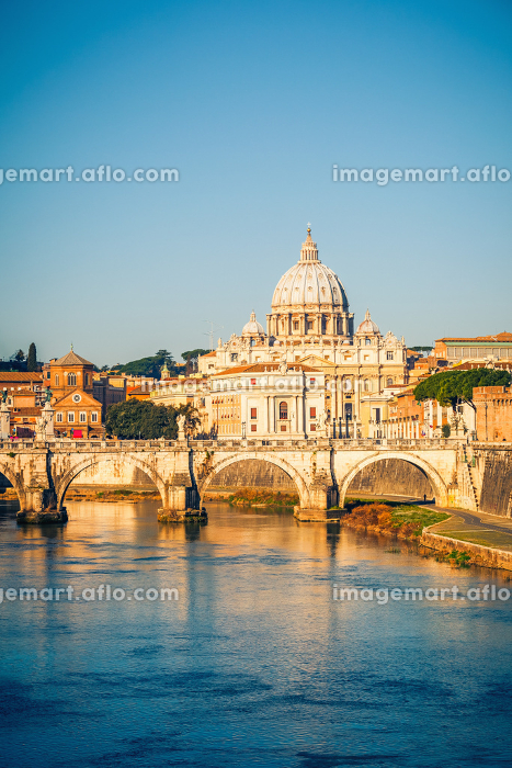 St. Peter&#39 s cathedral in Romeの販売画像
