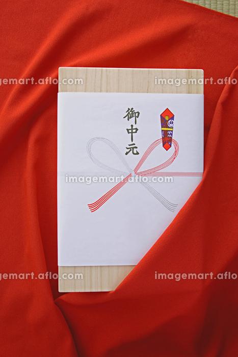 御中元イメージの販売画像