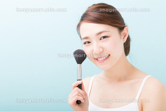 美容イメージ ブラシの販売画像