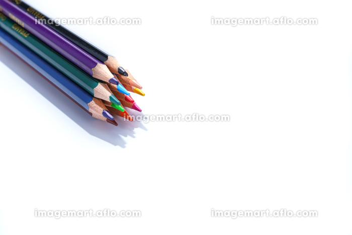色鉛筆の販売画像