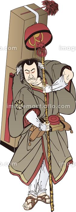 浮世絵 歌舞伎役者 その39の販売画像
