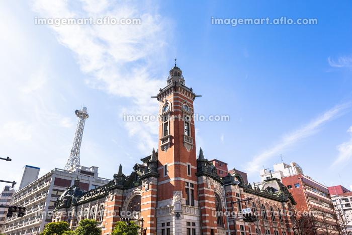 歴史的建造物、横浜開港記念会館・日本の販売画像