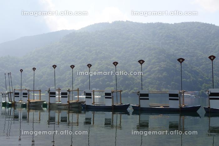 扇の的弓道大会、中禅寺湖、日光、栃木県の販売画像