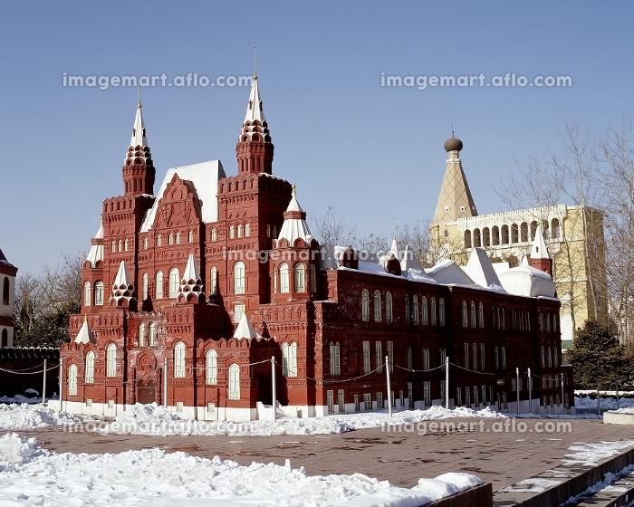 歴史的な建物の販売画像