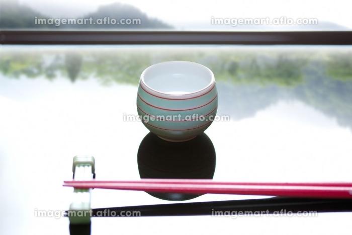 箸とお猪口の販売画像