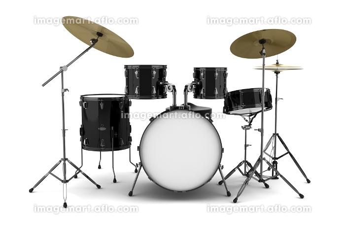 光る ドラム・キット セットの販売画像