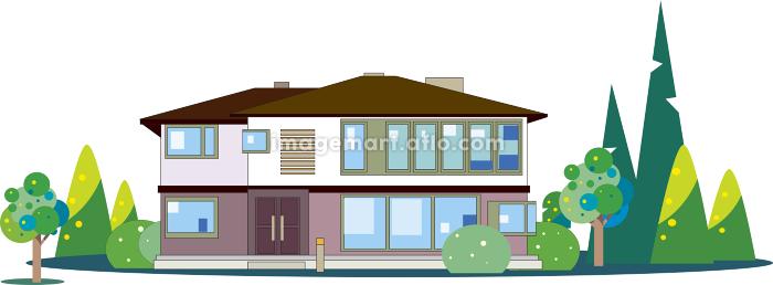 新築一戸建て住宅の販売画像