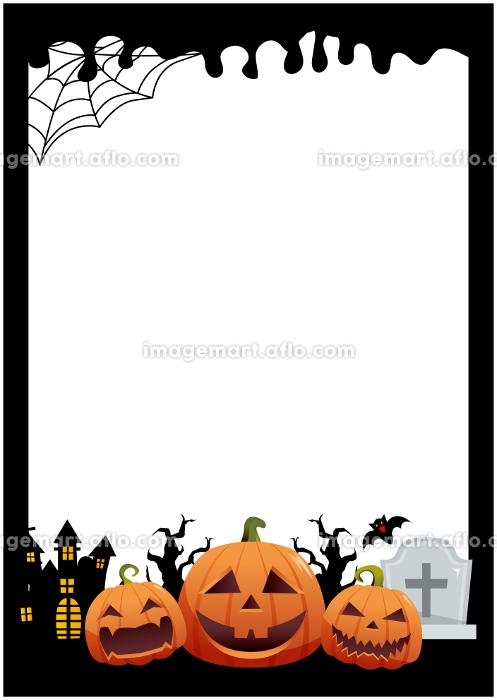 ハロウィン ハロウィーン イラスト素材の販売画像