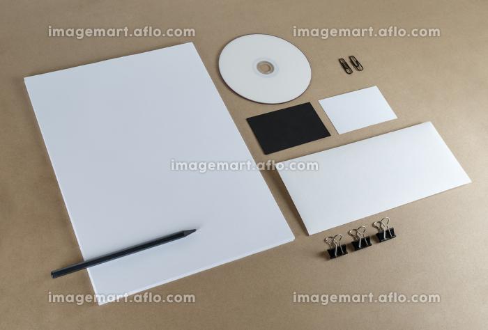 Blank stationeryの販売画像