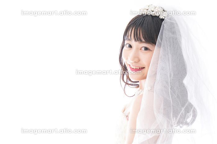 花嫁ポートレートの販売画像