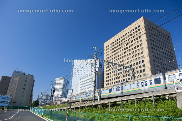 川崎市産業振興会館の販売画像