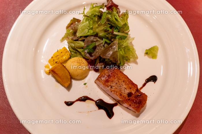 イタリアン 肉料理の販売画像