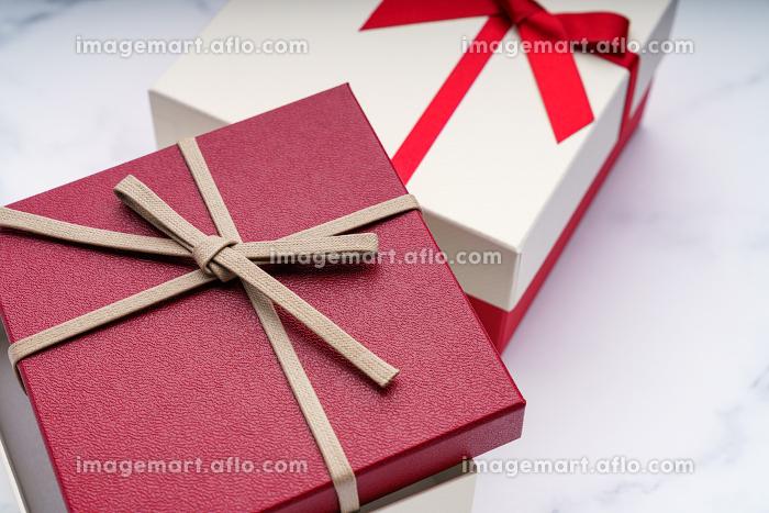 プレゼントの販売画像